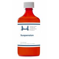 GABAPENTIN (WS) 50 MG/ML ORAL SUSPENSION (R)