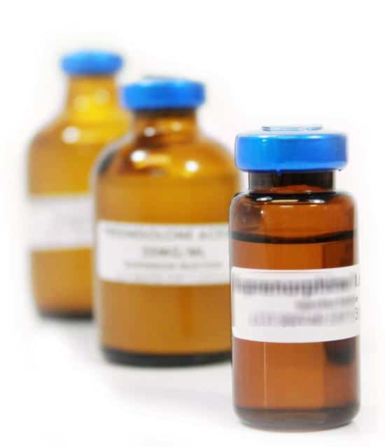 Compounded Pet Injectable Medication
