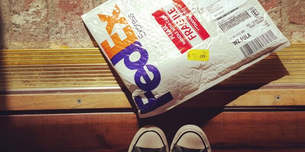 GGVCP Shipping by FedEx