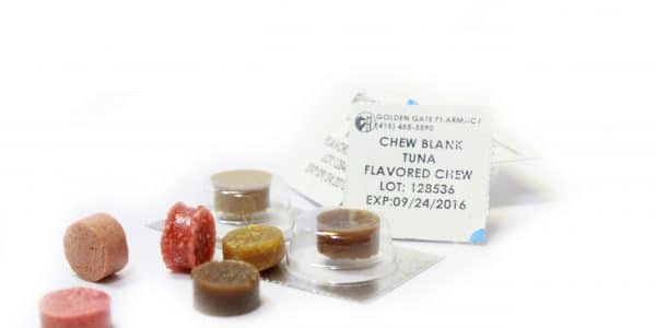 GGVCP Signature Soft Chews