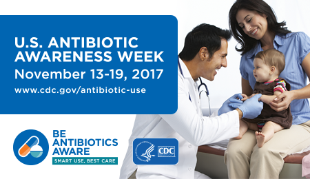 US Antibiotic Awareness Week