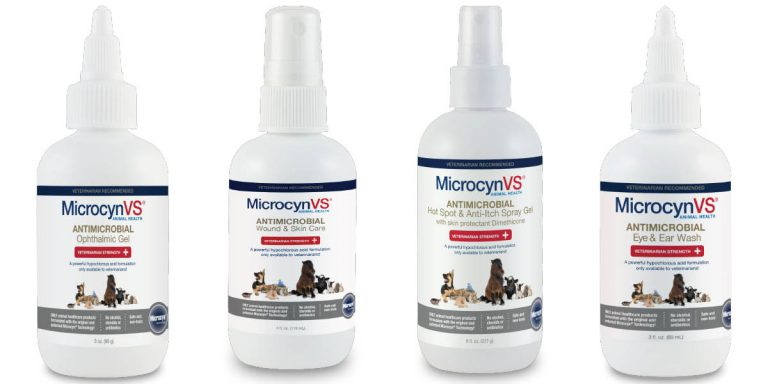 GGVCP MicrocynVS Product Line