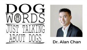 Dog Words presented by Rosie Fund